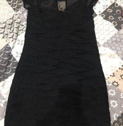 Сукня з сіткою