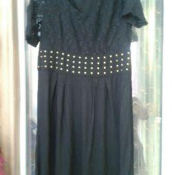 Φόρεμα 46-50r
