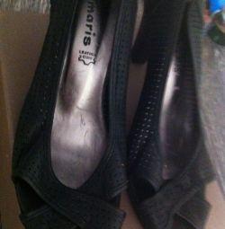 Туфли пр- во германия
