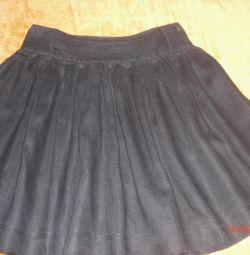 Skirt (flax)