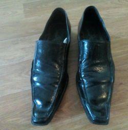 Туфлі чоловічі GUUD MAN