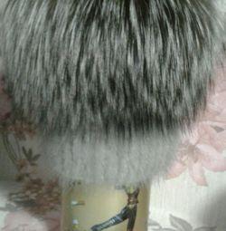 Γυναικείο καπέλο.