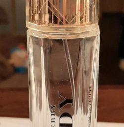 Burberry σώμα eau de parfum