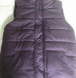Men's vest 46 size