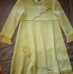 Dress for girls p. 116