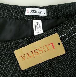 New skirt LUSSIYA Size 48-50