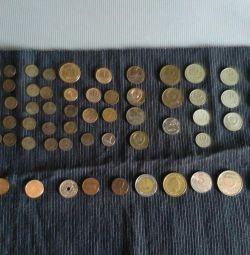 Monede.