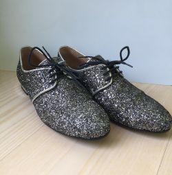 Loafers EMPORIO ARMANI