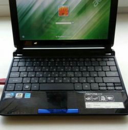 Acer aspire 532h В відмінному стані