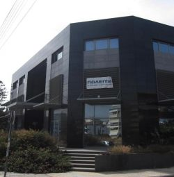 Commercial Building of 5 levels (Voula – Attica)