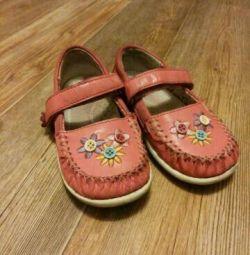 Macacin / shoes el tempo