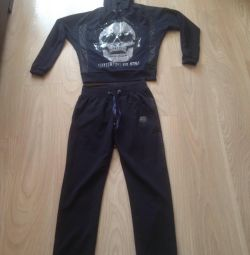 Costumul Philipp Plein