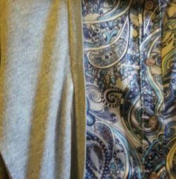 Πολύ όμορφη μπλούζα Zolla