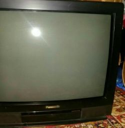 Panasonic TV TC - 26L1R