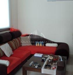 Квартира в Като-Полемідіа Лімассол