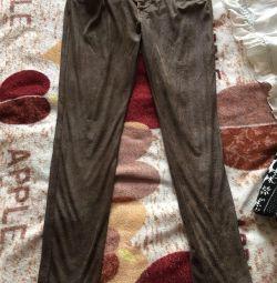 Satış pantolon