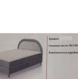 Кровать-диван