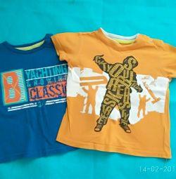 Tricouri pentru băieți