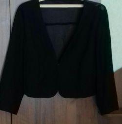 Ceket (veya bolero)