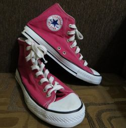 New Sneakers Converse