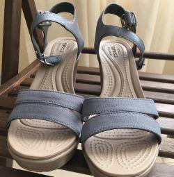 Sandals Crocs