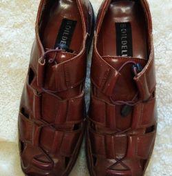 Παπούτσια man.skin