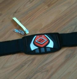 Belt. Children's Waist Protection