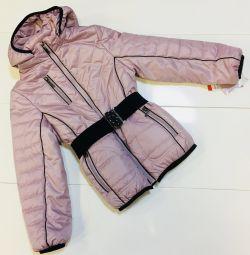 Улeтная куртка