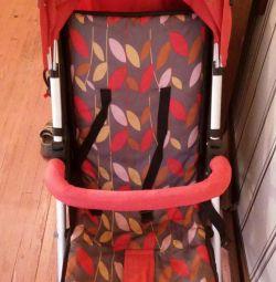 Wheel-scaun