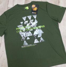 Νέα επώνυμα μπλουζάκια