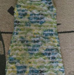 The dress, 44-46 size