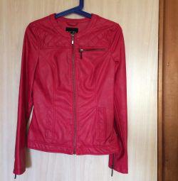 Jacket new insiti