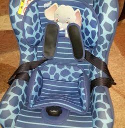 Car seat 9-18kg