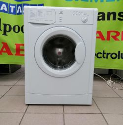 Indesit Washing Machine Narrow Warranty