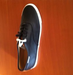 Sneakers ben sherman, leather