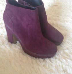 Ankle boots autumn 40r