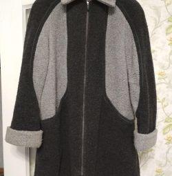 Jachetă pentru femei, îmbrăcăminte pentru anul 52