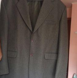 Jacket man's R-64 Austria new