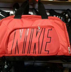 Sports bag 2 in1