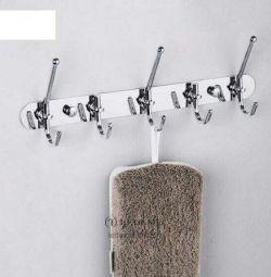 Αγκίστρι για πετσέτες FRAP F201-5