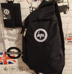 Hype Backpack (Hype)