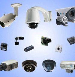 Камеры наблюдения куплю
