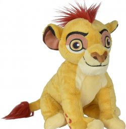 Soft toy new Nicotoy King Lion Coyon
