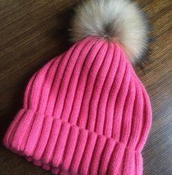 Χειμερινό καπέλο Gulliver