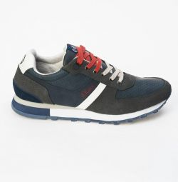 New s.Oliver sneakers