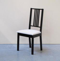 Αριθμός καρέκλας 1