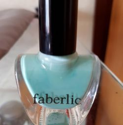 Nail polish SS 9v1 Faberlic