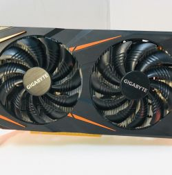 Gigabyte GeForce GTX 1060 6Gb graphics card, warranty