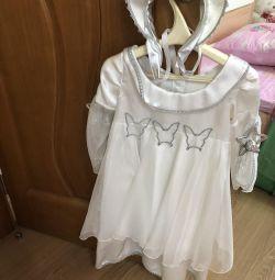 Dress-suit for children
