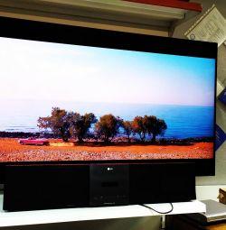 Diagonala Sony 55 TV